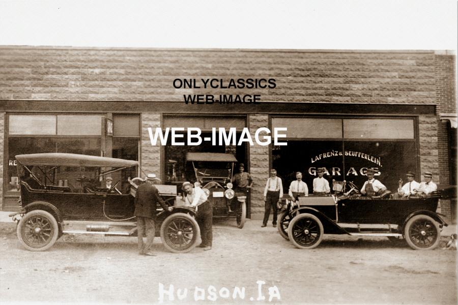 Car Dealership Hudson Iowa