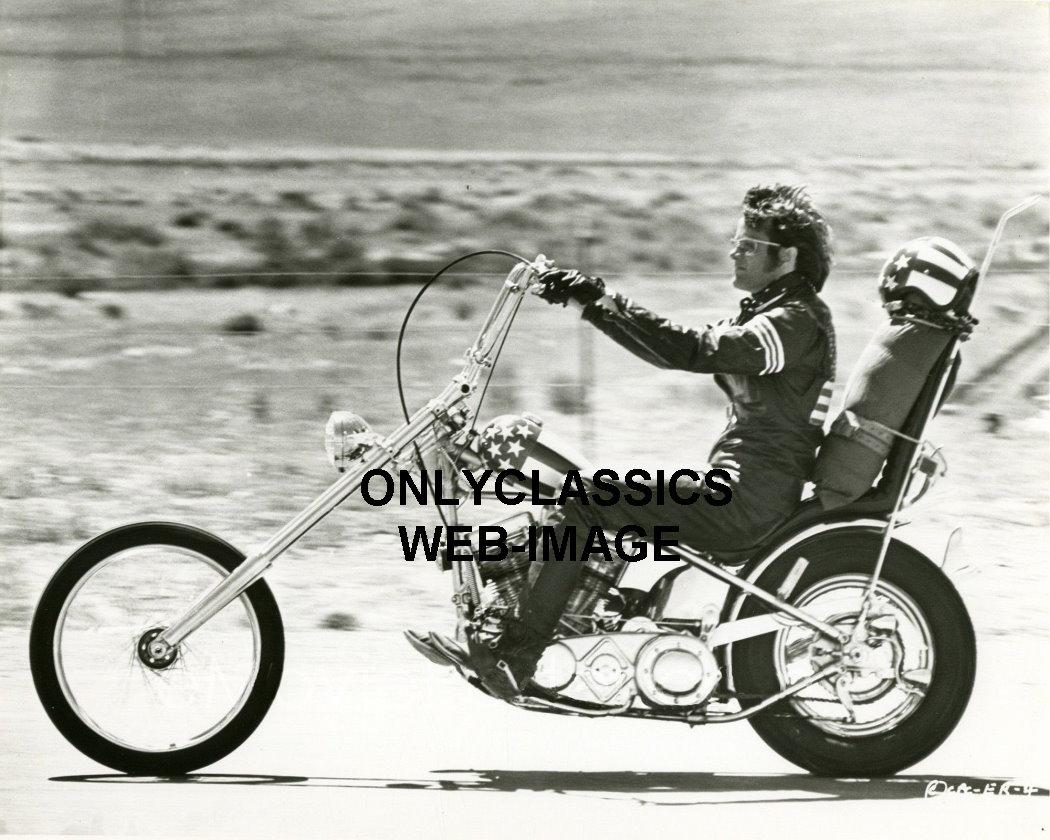 classic captain america chopper - photo #30