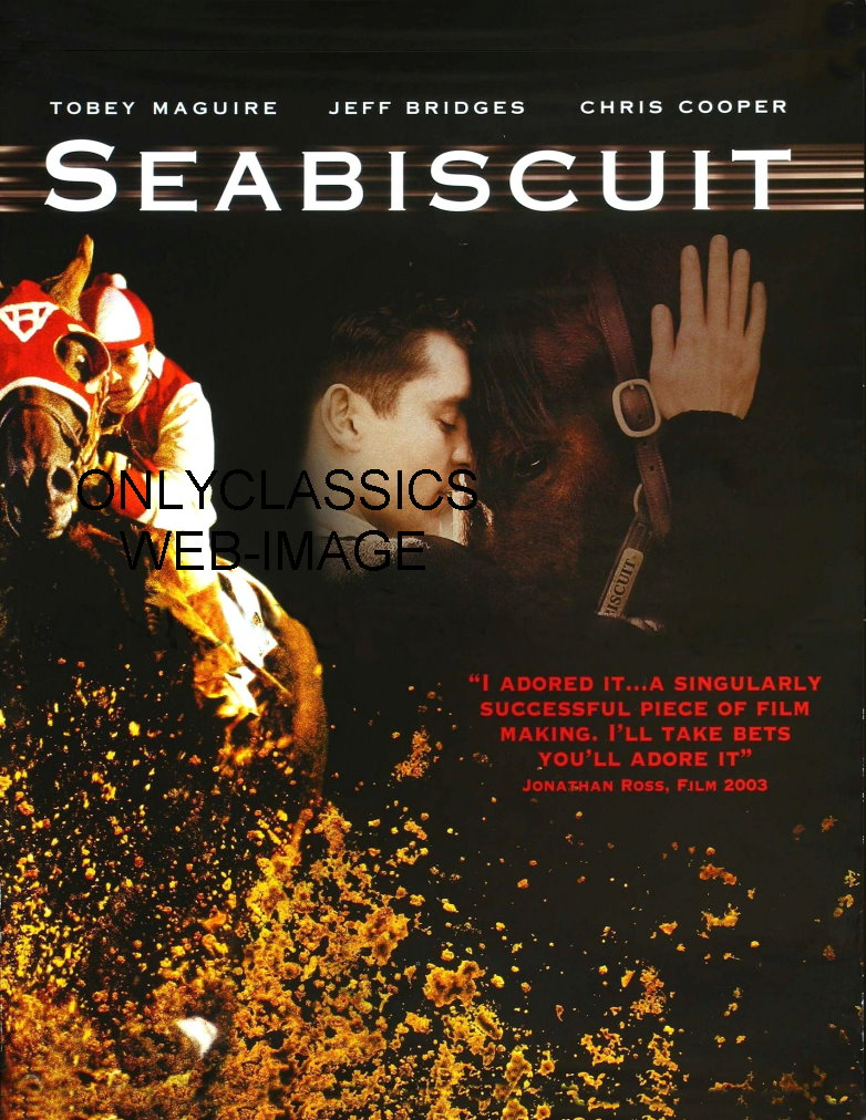summary of the film seabiscuit essay