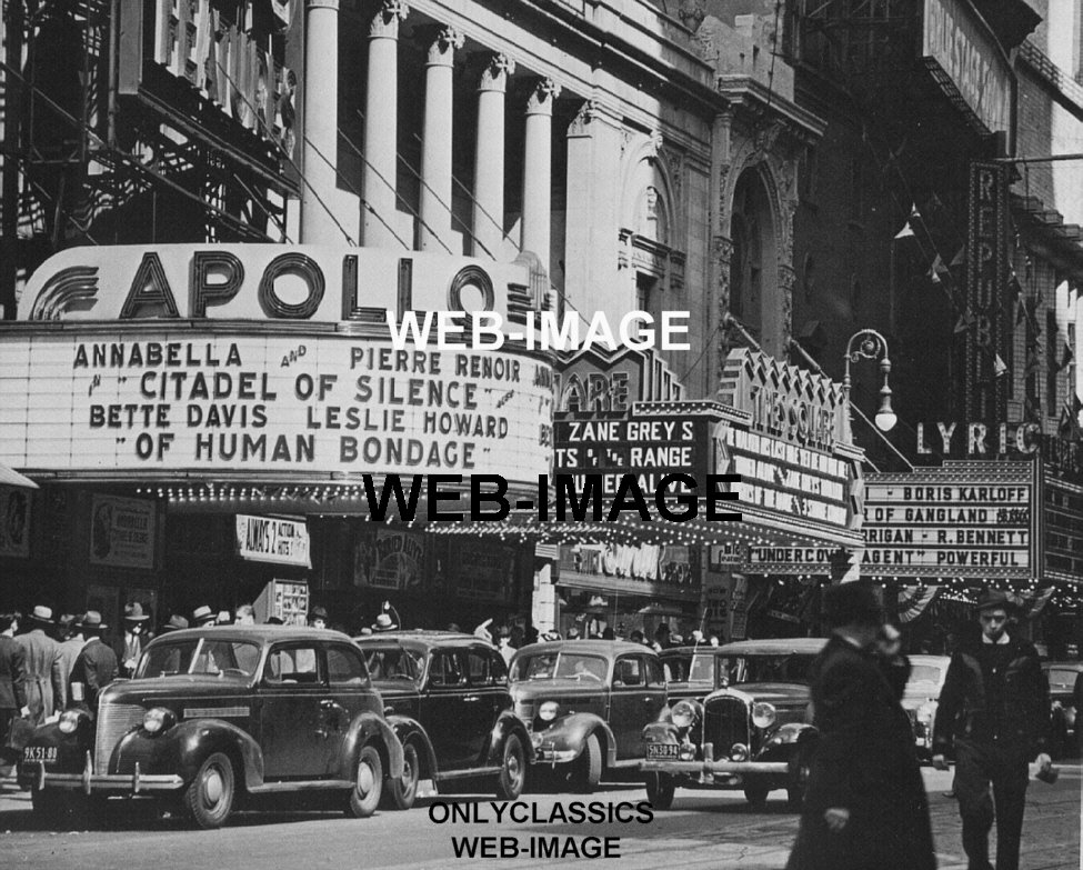 1940s new york city movie theater apollolyrictimes