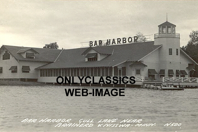 Nisswa (MN) United States  city images : ... Restaurant on Gull Lake Brainerd Nisswa MN Photo Boat Dock Cafe | eBay