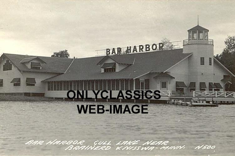 Nisswa (MN) United States  city images : ... Restaurant on Gull Lake Brainerd Nisswa MN Photo Boat Dock Cafe   eBay
