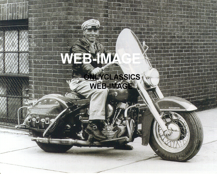1950s and harley and gay